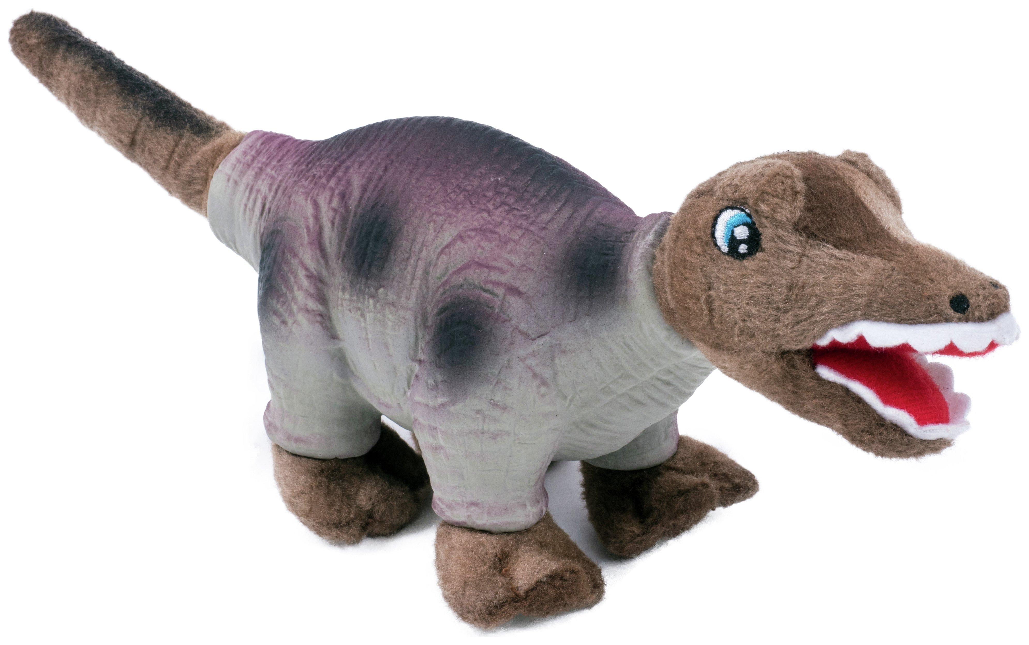 Petface Rocko-Saurus Dog Toy