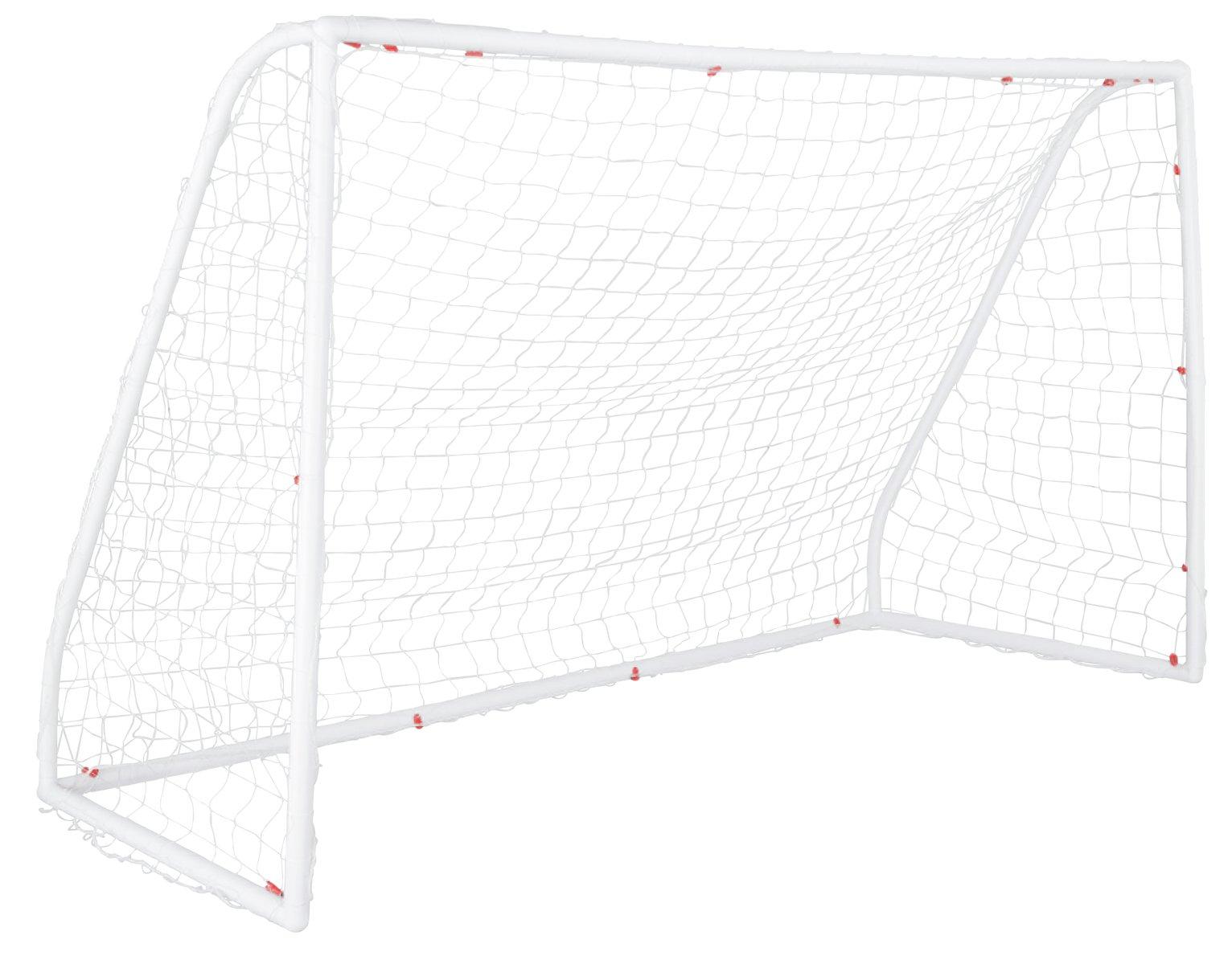 Opti 10 x 6ft PVC Goal