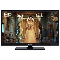 Panasonic TX24D302B 24'' 720p HD Ready Black LED TV