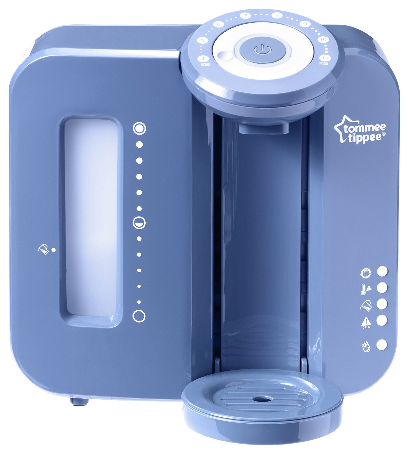Tommee Tippee Perfect Prep - Midnight Blue