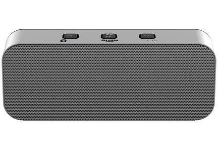 Bush Wireless Speaker-Medium- Silver