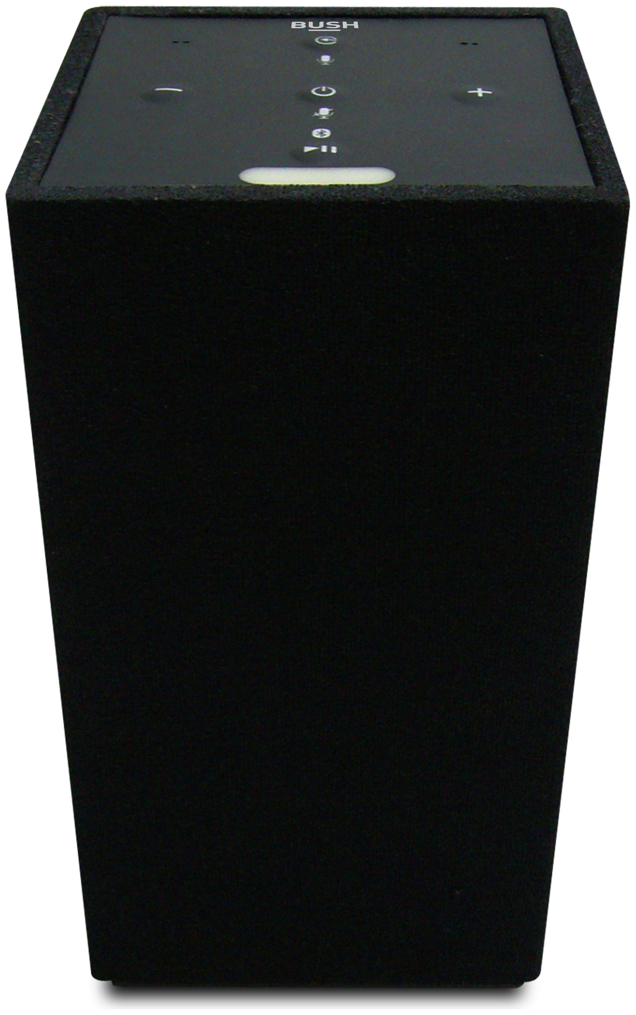 bush wireless speaker with alexa