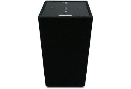 Bush Wireless Speaker with Amazon Alexa - Black