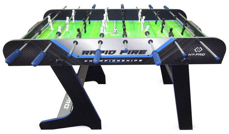 Hy-Pro Folding Football Table