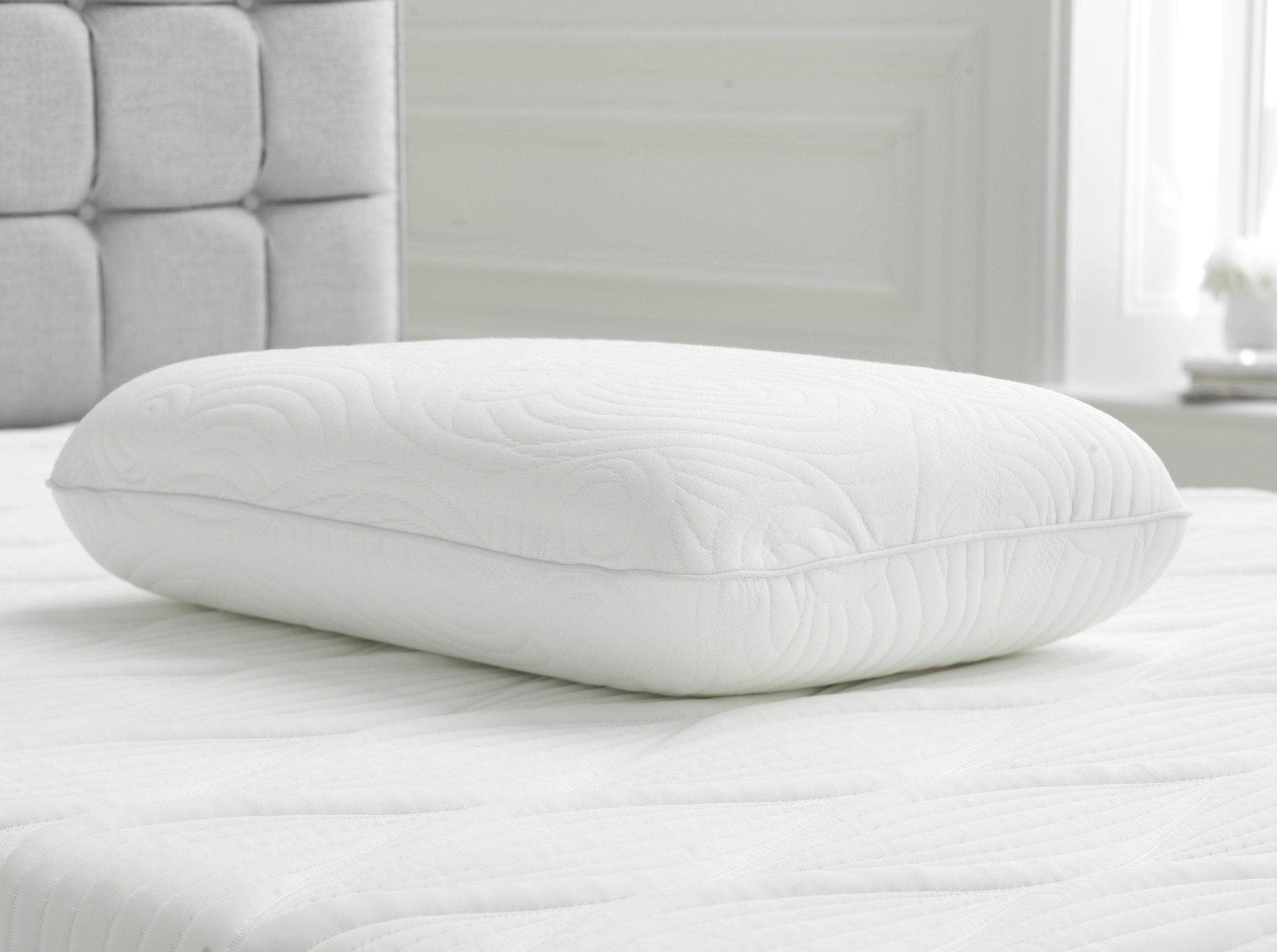 Image of Dormeo Octaspring Memory Foam Pillow