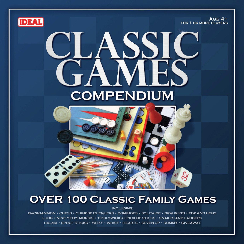 Ideal Games Compendium