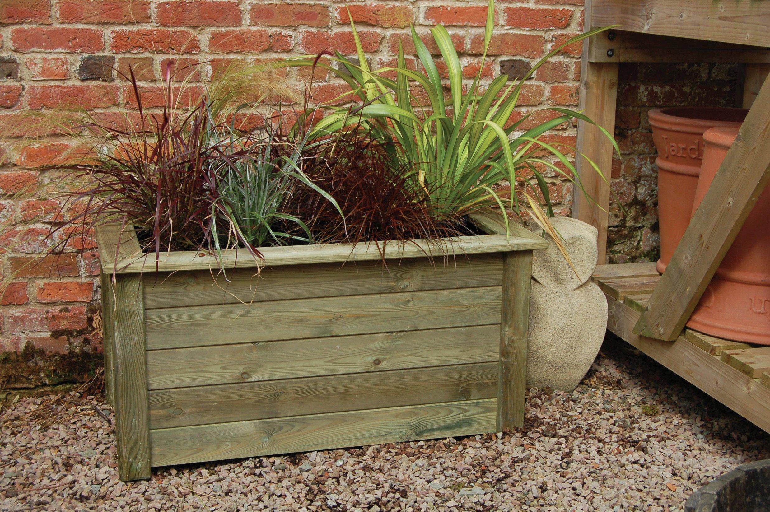 Forest Bamburgh Planter Kit lowest price