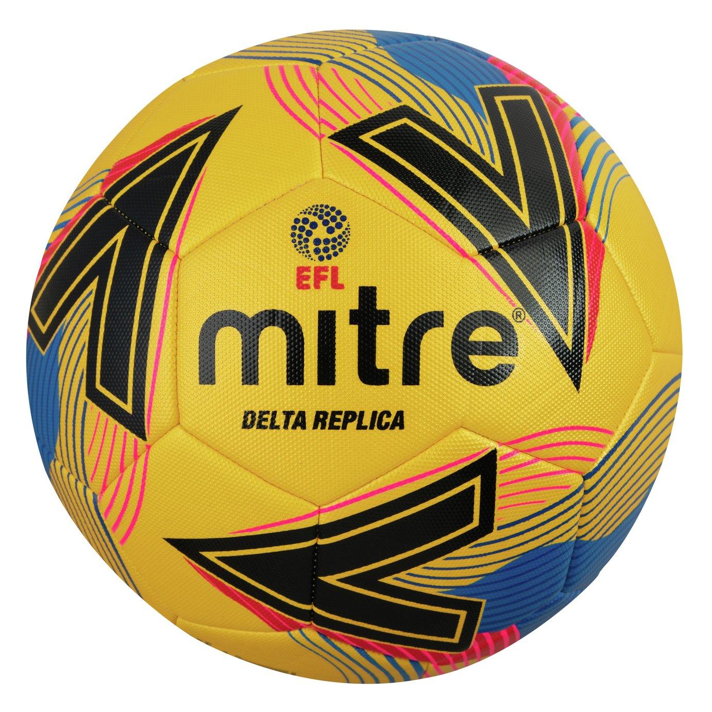 Mitre Delta EFL Replica Size 5 Football