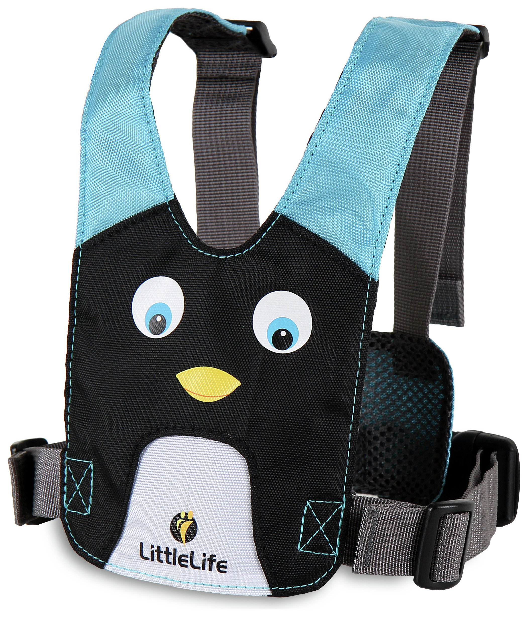 Image of Littlelife Safety Harness - Penguin