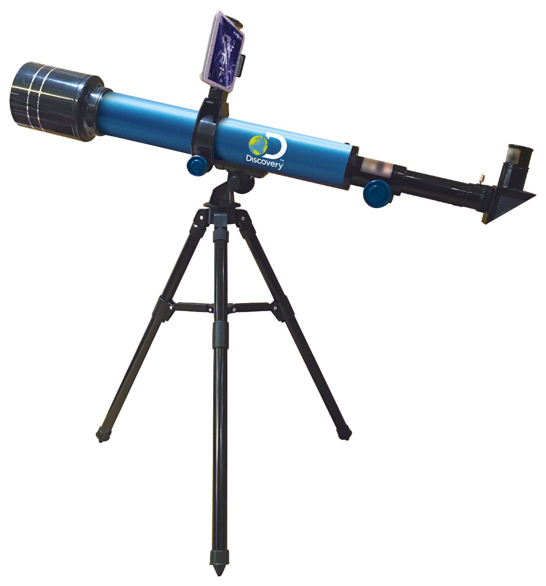 Discovery Galaxy Smart Telescope.