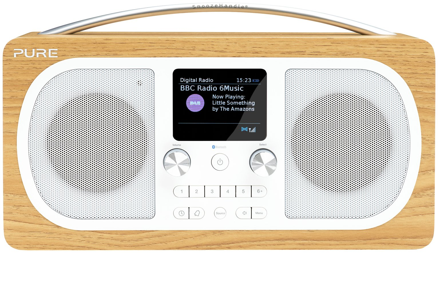 Pure Evoke H6 DAB Radio