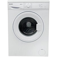 Proaction WMDF610W 6KG 1200 Spin Washing Machine - White