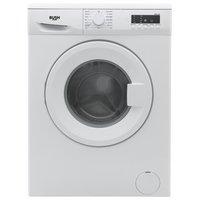 Bush WMDF612W 6KG 1200 Spin Washing Machine - White