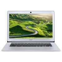 Acer Chromebook 14 Inch Celeron 2GB 32GB Laptop - Silver