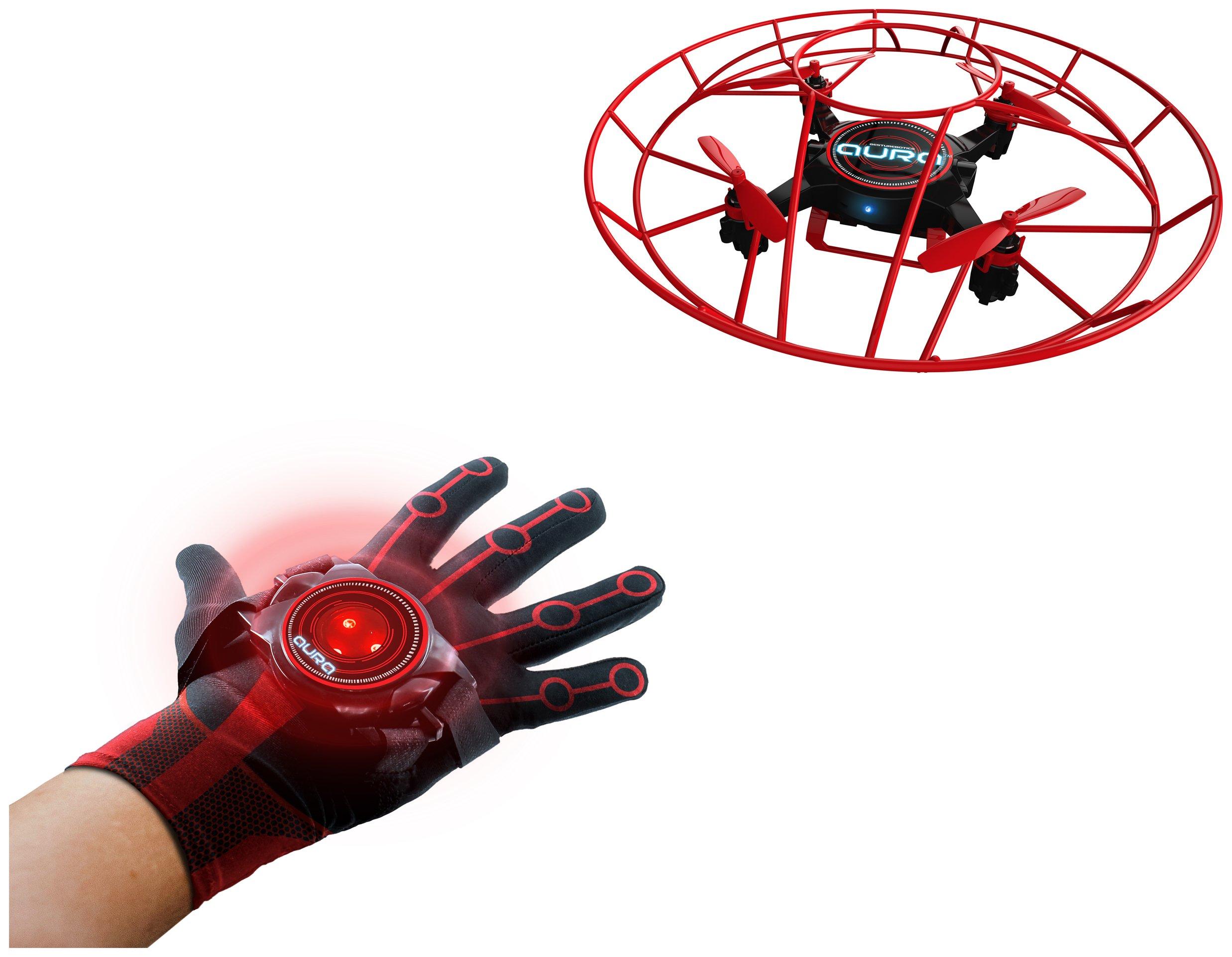 KD Interactive Aura Drone