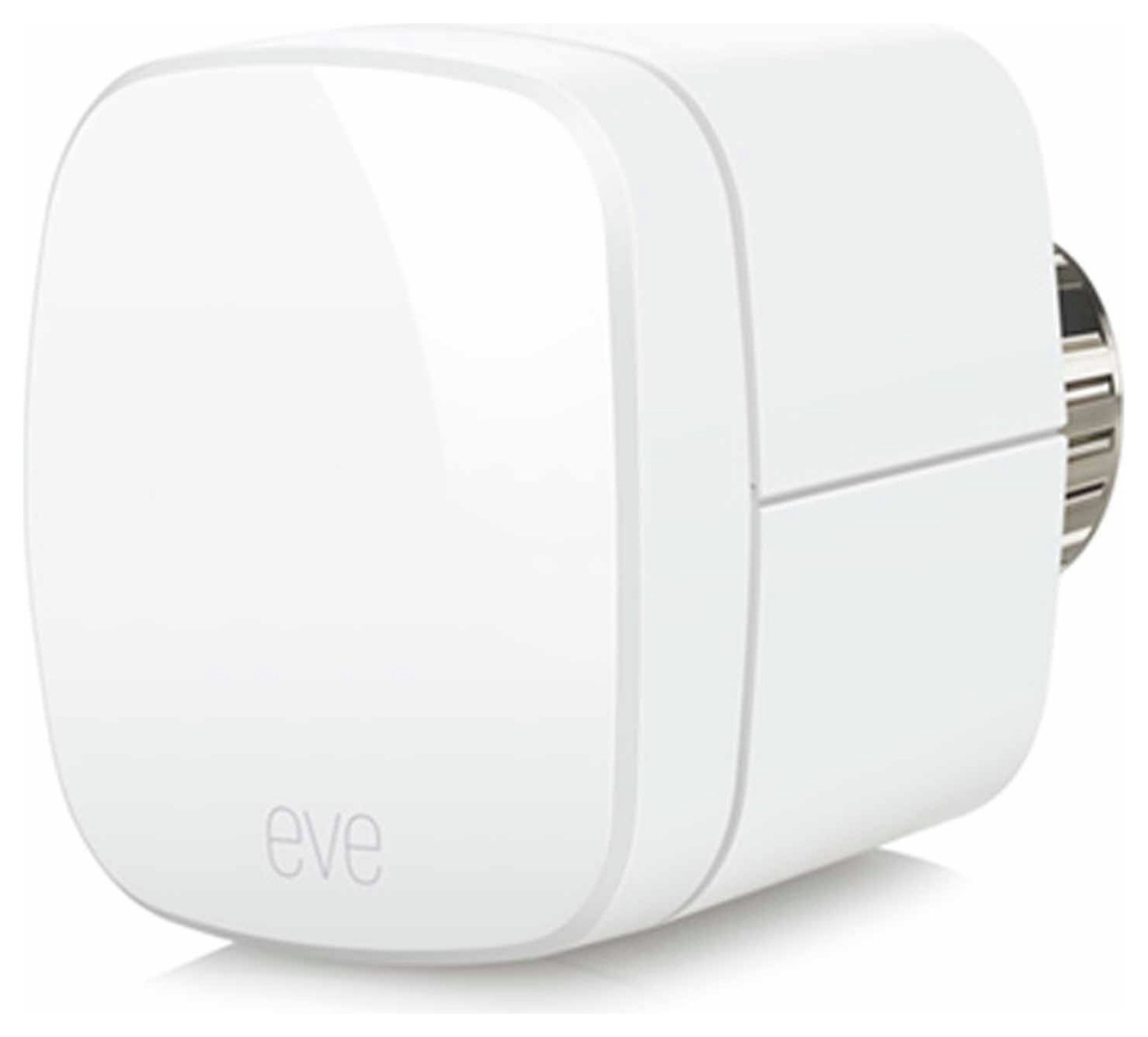Image of Elgato Eve Thermo Thermostatic Radiator Valve