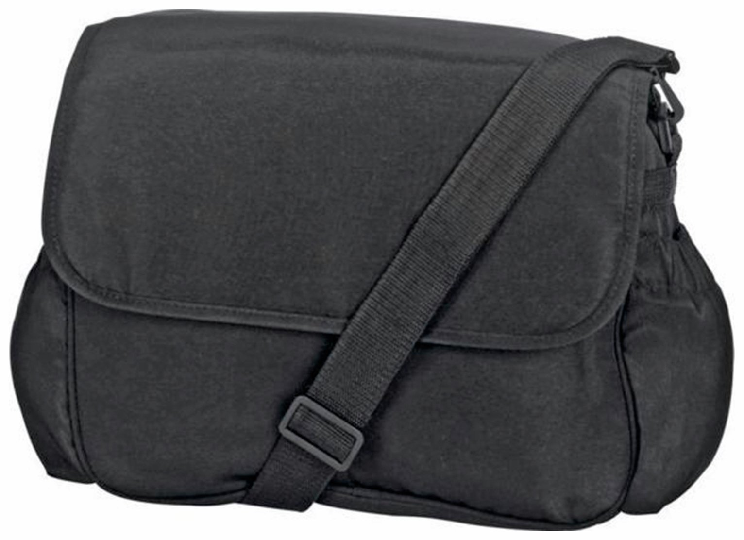 Cuggl Changing Bag - Black