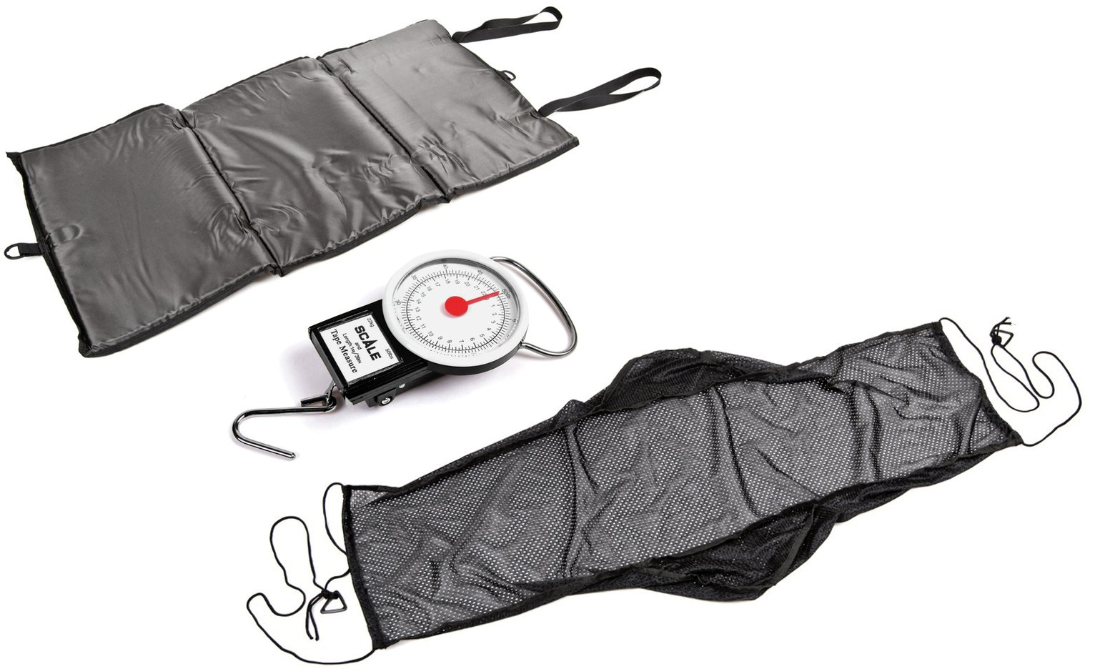 Matt Hayes Adventure Weigh, Sling, Mat and Scales