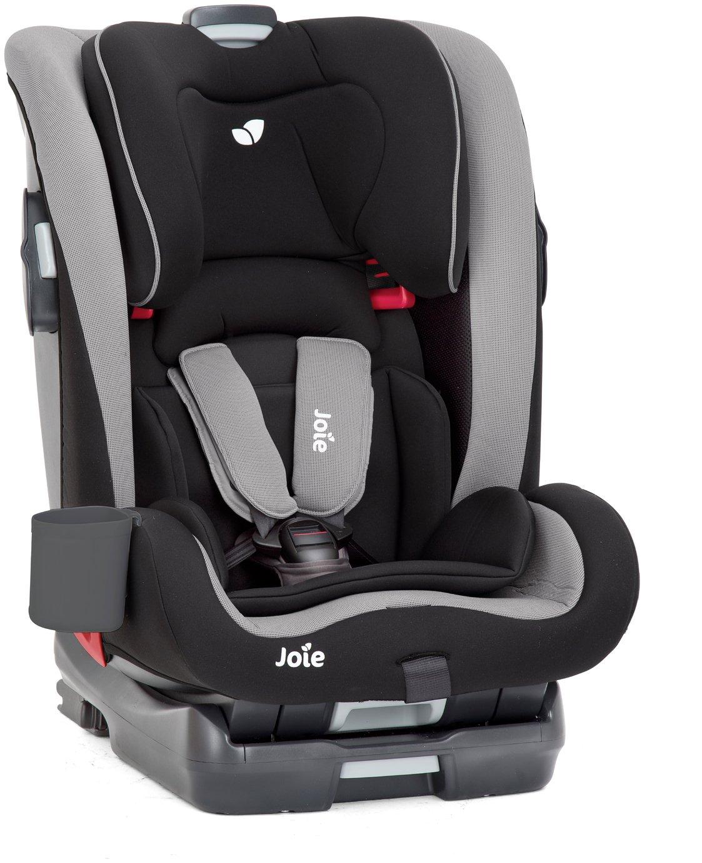 Joie Bold Group 1/2/3 Car Seat - Slate