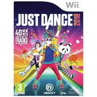 Just Dance 2018 Wii Game