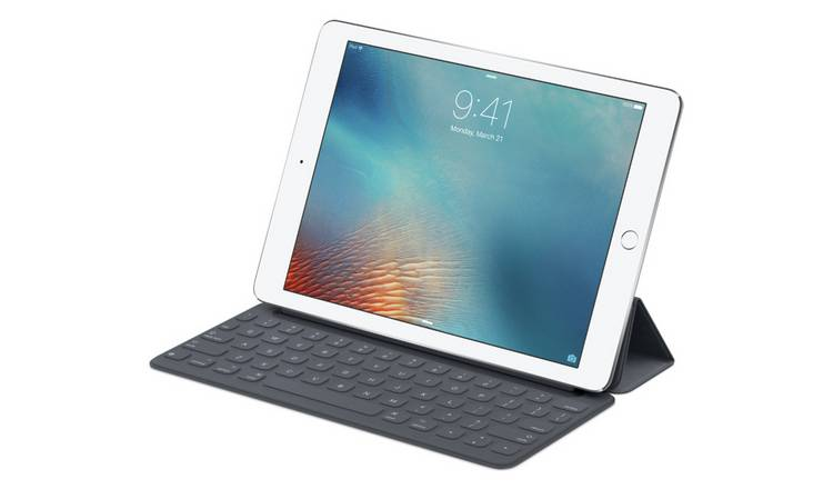 92cd3b64b7 Buy Apple iPad Pro 10.5 Inch Smart Keyboard - Black | iPad and tablet ...