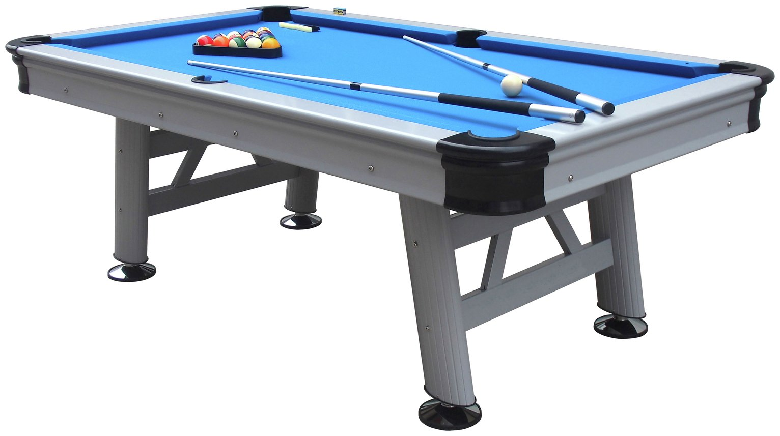 Image of Mightymast 7ft Astral Outdoor Pool Table