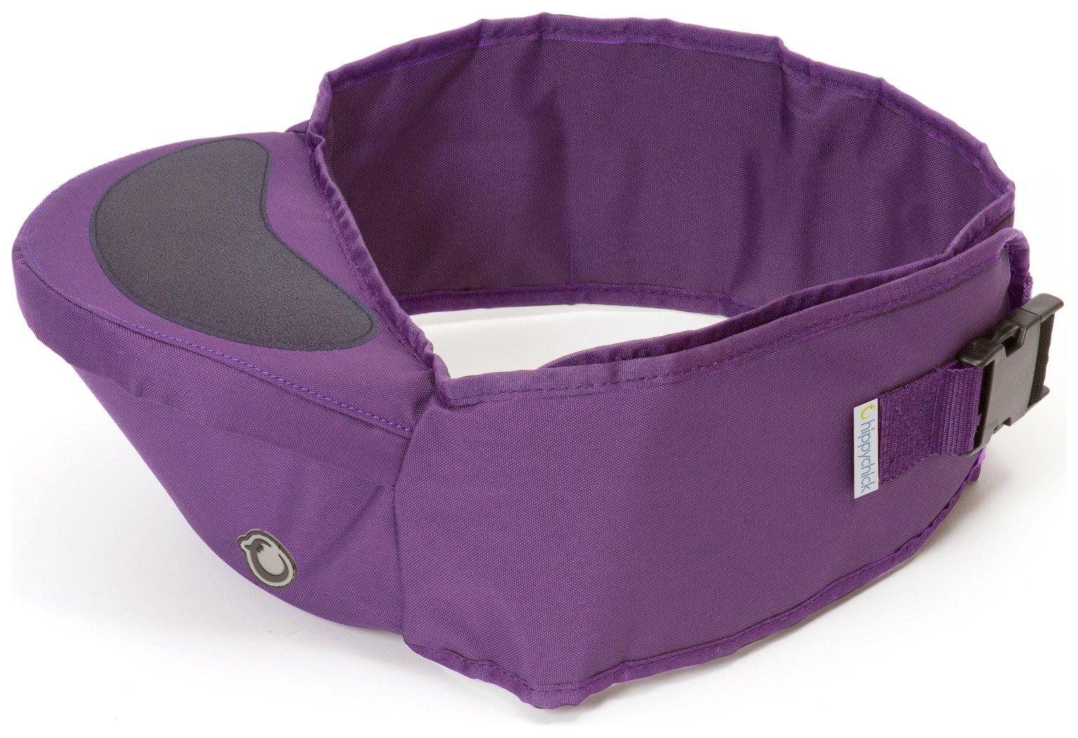 Hippychick Hipseat - Purple