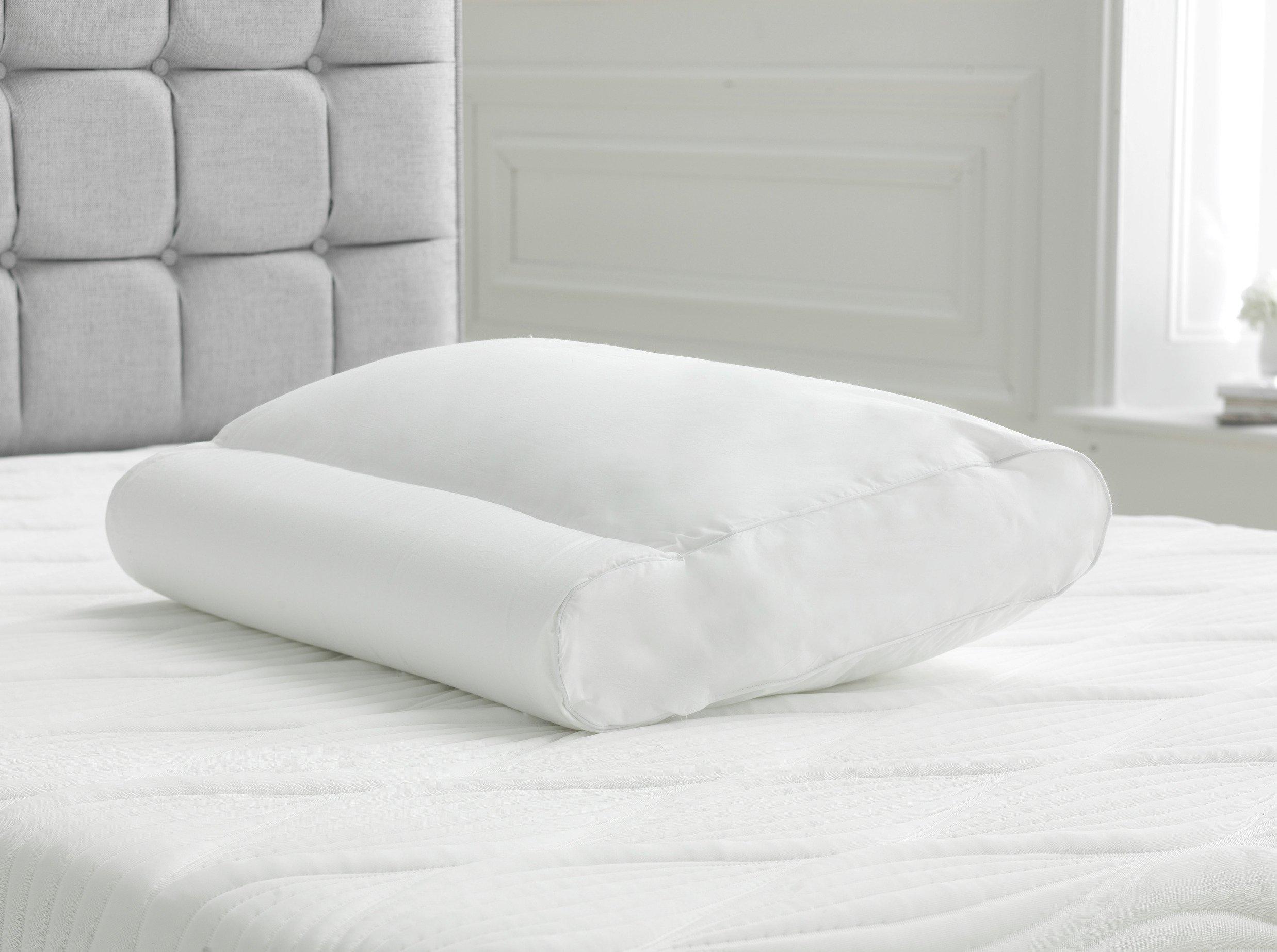 Image of Dormeo Duo Feel Pillow