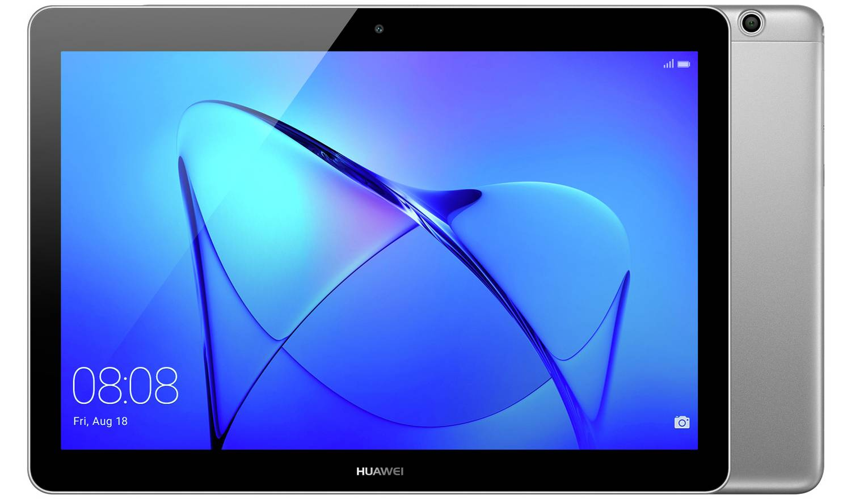 Huawei MediaPad T3 10 Inch 16GB Tablet - Grey