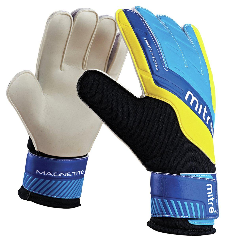 Mitre Magnetite Goalkeeper Gloves - Adults