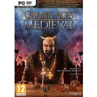 Grand Ages Medieval PC Game
