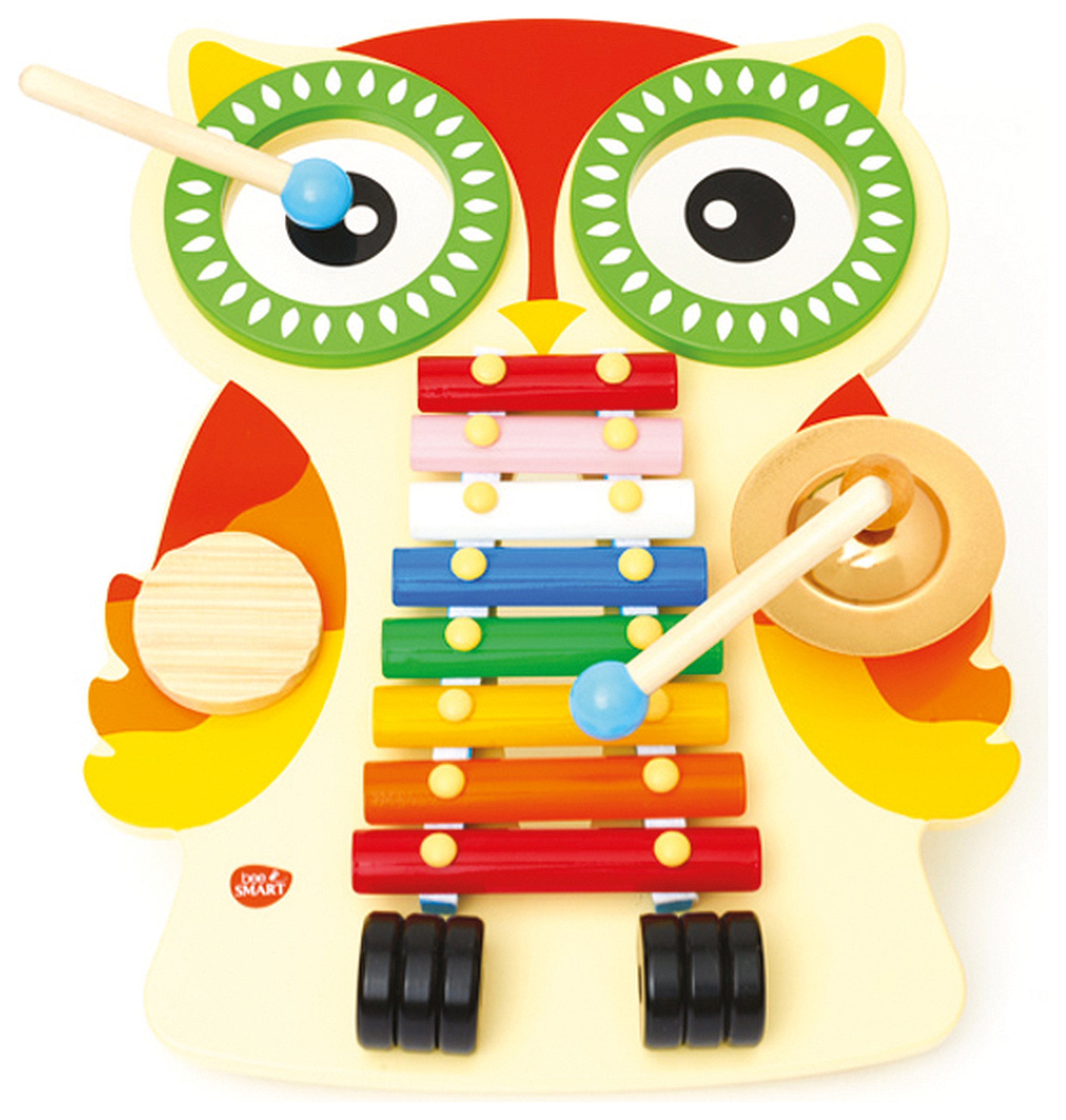 Image of Beesmart Musical Owl Set.