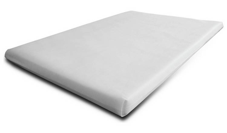 Cuggl 117 x 54cm Foam Cot Mattress