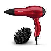 BaByliss Salon Power Hair Dyer
