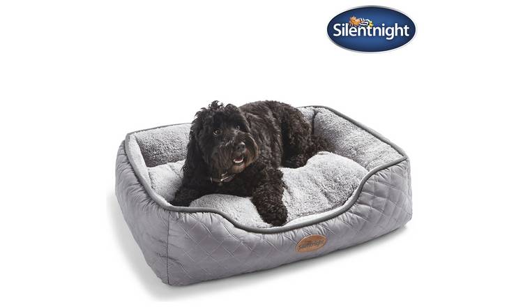 Silentnight Airmax Pet Bed - Medium