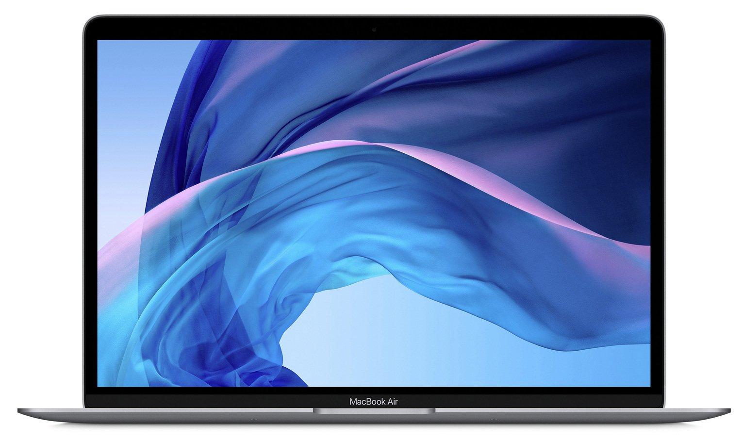Apple MacBook Air 2020 13.3 Inch i3 8GB 256GB - Space Grey