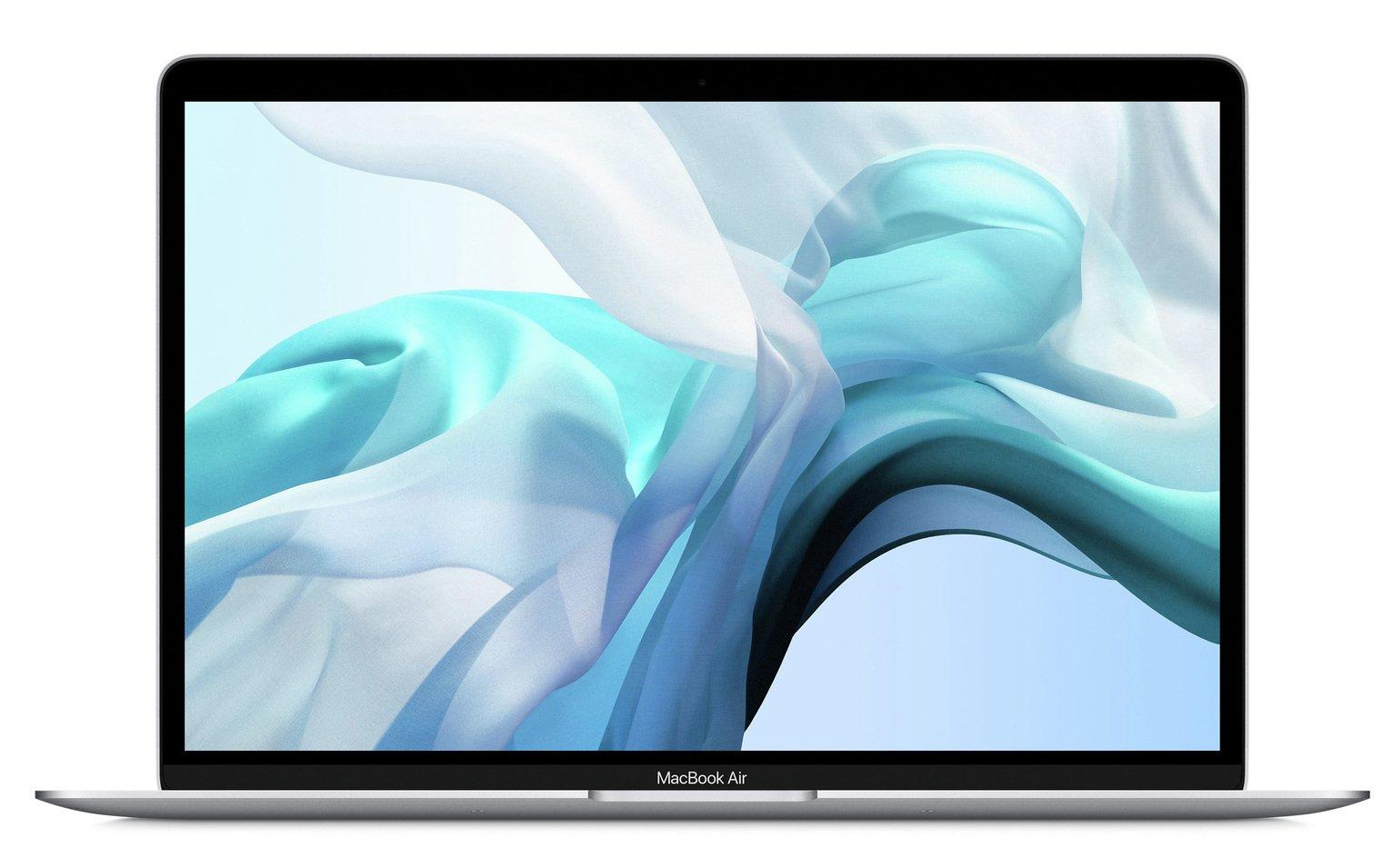 Apple MacBook Air 2020 13.3 Inch i3 8GB 256GB - Silver