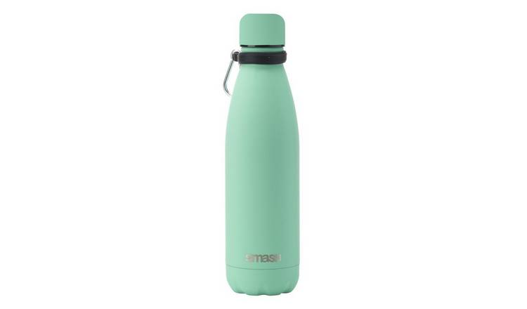 Teal Stainless Steel Bottle - 500ml