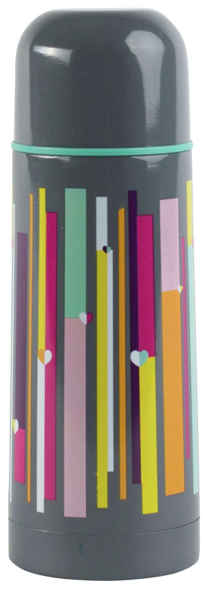 Image of Beau and Elliot Linear Vacuum Flask - 350ml