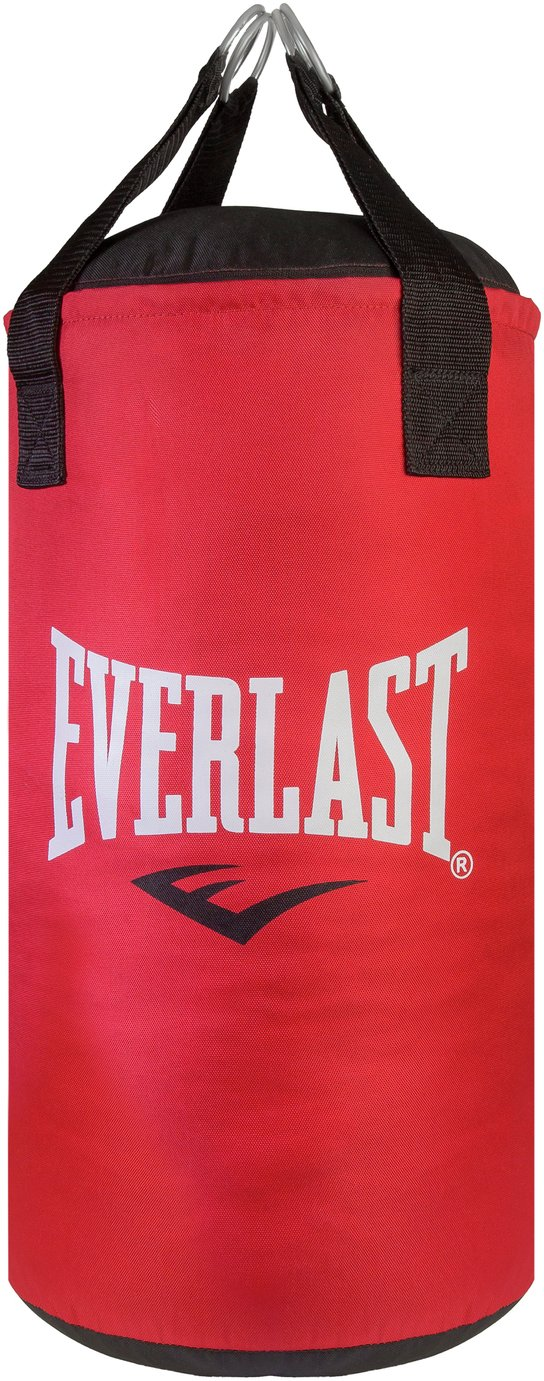 Everlast Junior 2ft Boxing Punch Bag and Junior Gloves