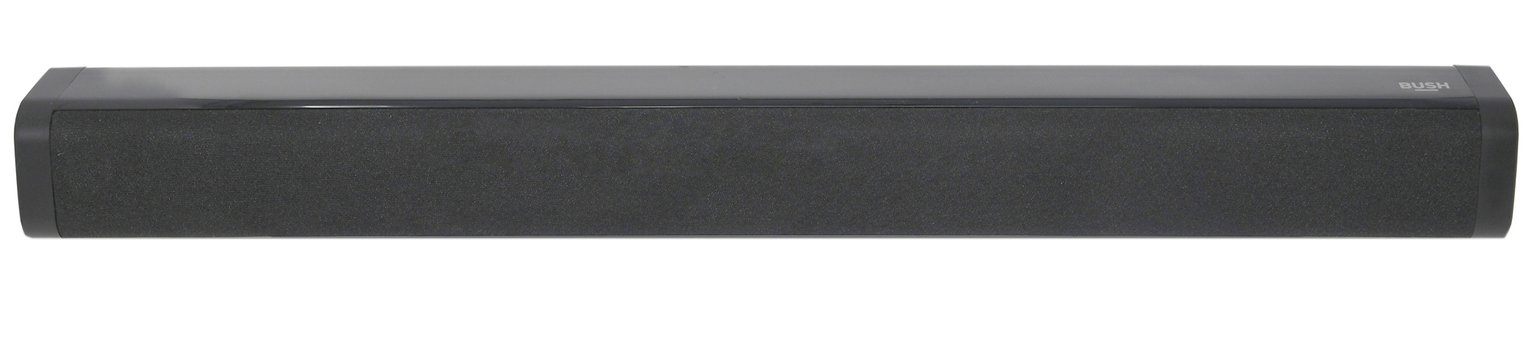 Bush 30W 2Ch Bluetooth Small Screen Sound Bar