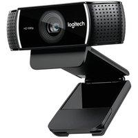 Logitech - C922 Pro Stream Webcam.