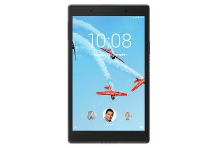 Lenovo Tab 4 HD 8 Inch 16GB Tablet - Black