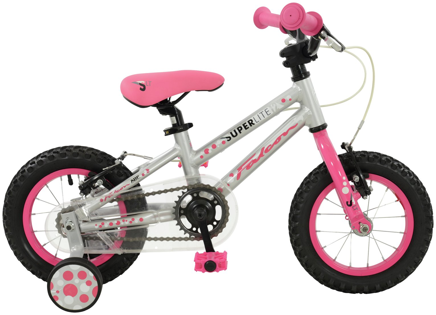 Falcon Kids 12 Inch Alloy Superlite Bike