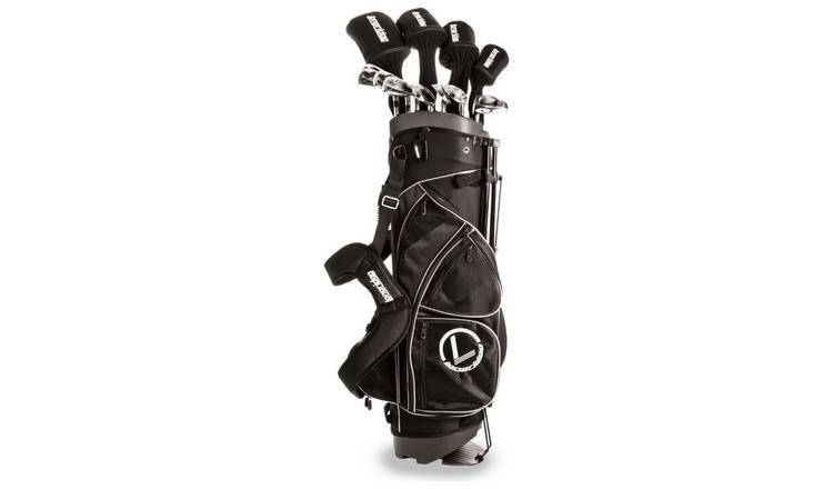 Longridge VL4 Complete Golf Club Set and Stand Bag