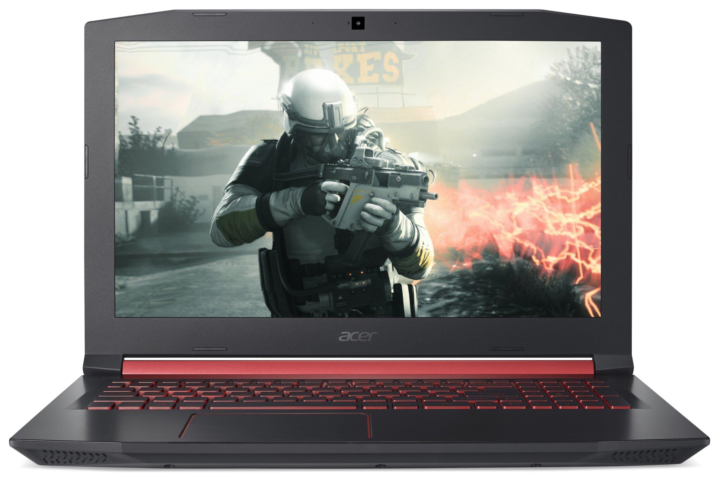Image of Acer Nitro 5 15.6 In FX9830 8GB 128GB 1TB RX550 Laptop