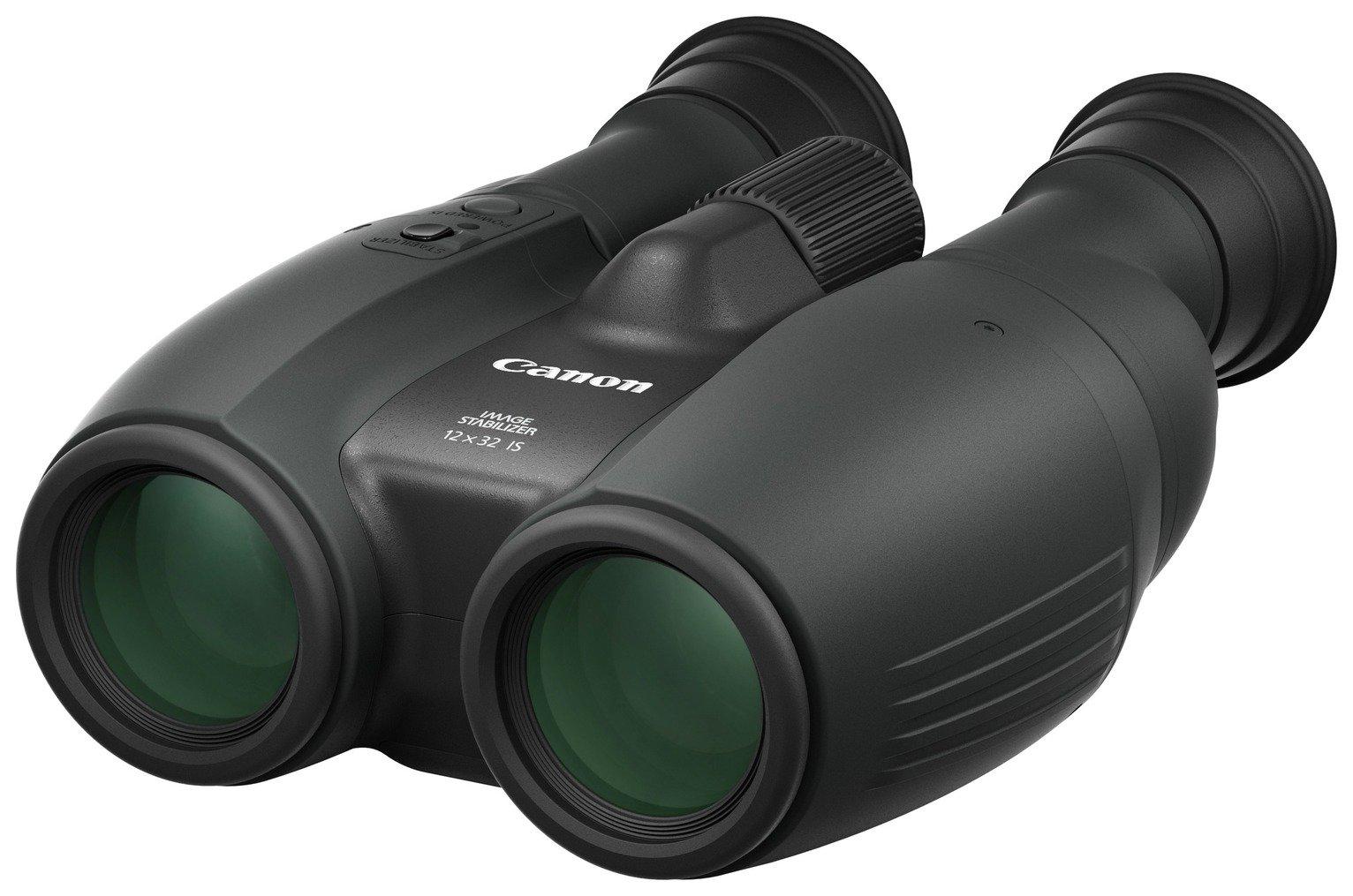 Canon 12 x 32 IS Binoculars