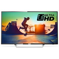 Philips 65PUS6162 65'' 4K Ultra HD LED TV with HDR