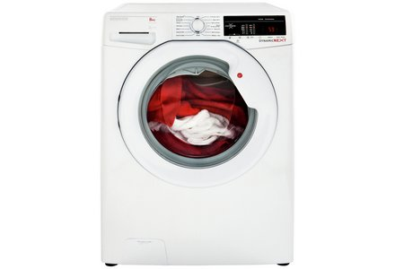 Hoover DXOA 68LW3 8KG 1600 Spin Washing Machine - White