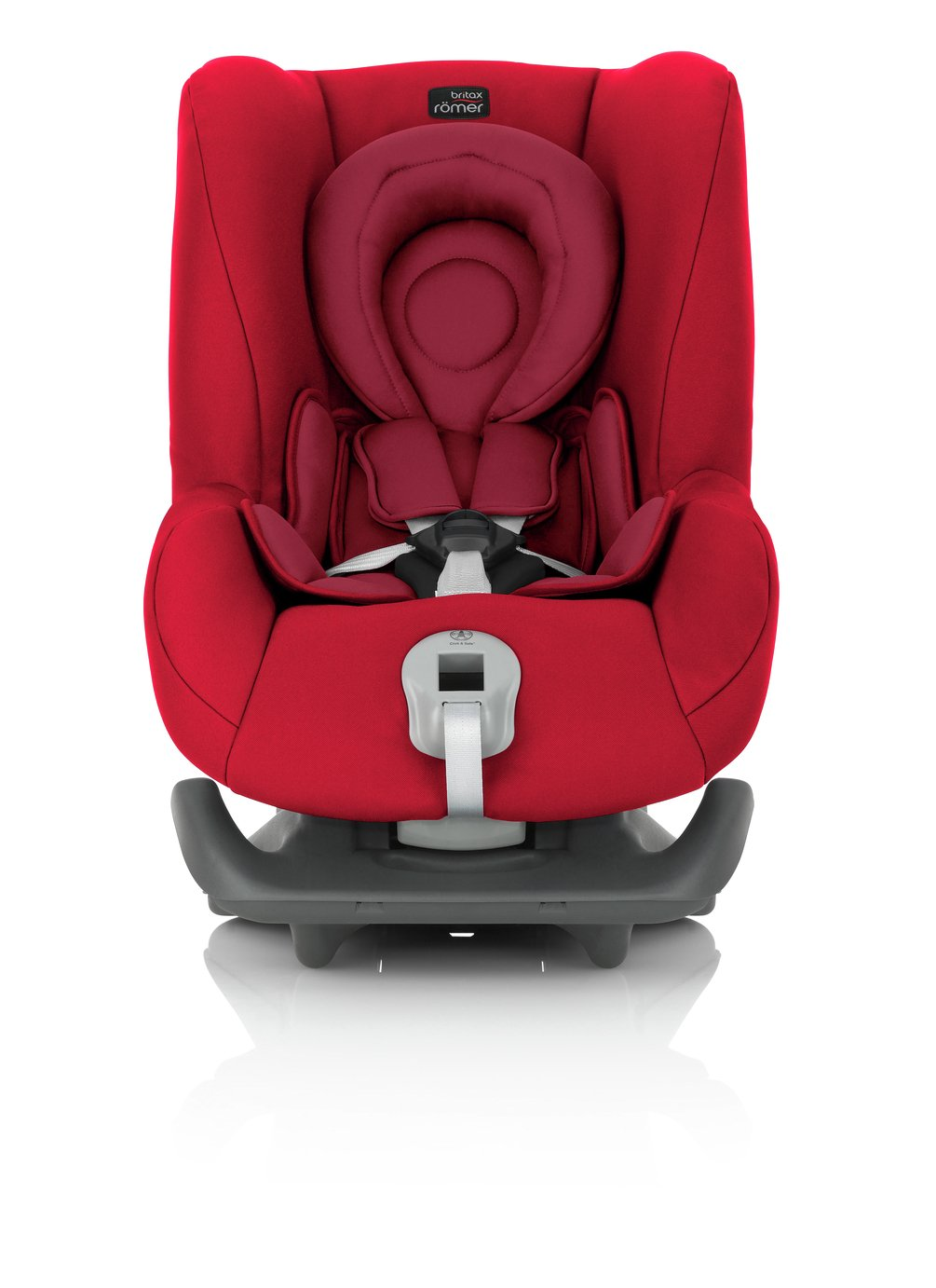 Buy Britax Romer First Class Plus Group 0 1 Car Seat Flame Red